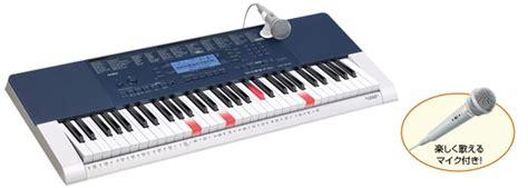 Keyboard Casio Lk 215 lk 215 光ナビゲーションキーボード 電子楽器 casio