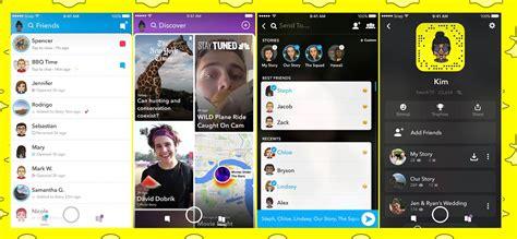 open layout instagram update snapchat starts algorithm personalized redesign splitting
