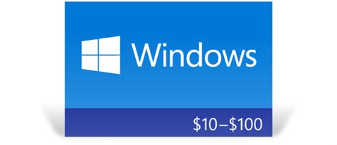 Microsoft Gift Cards - digital gift cards from microsoft