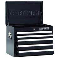 Craftsman Tool Chest Parts Model 706586180 Sears