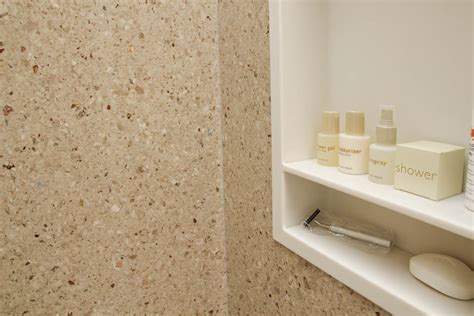 Bathroom Wall Material by Solid Showers And Bath Walls Shower Floors Ventura County Gw Surfaces