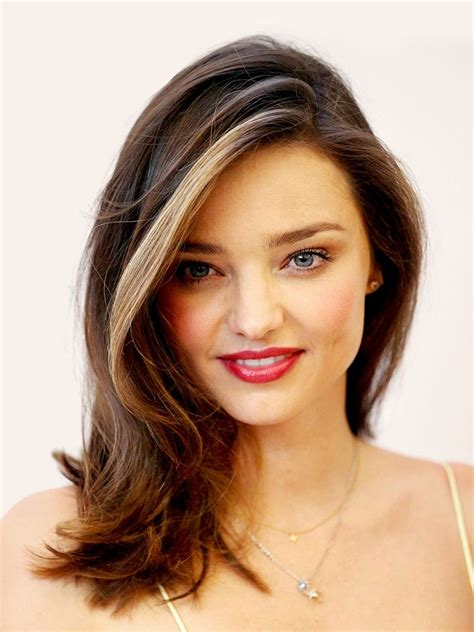 hairstyles for layered cut medium hair 11 medium length layered haircuts to inspire your winter
