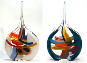 187 multi colored glass vases 4 at in seven colors colorful designs pictures and magazines all