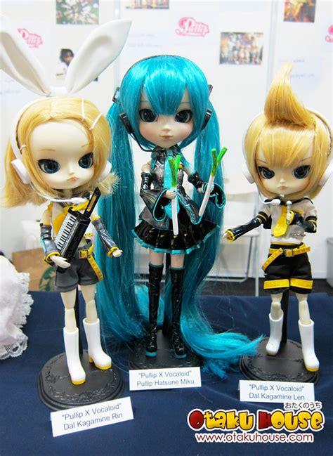 jointed doll vocaloid vocaloid pullip dolls プーリップ人形 pullip dolls