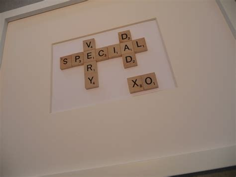 scrabble letters crafts s day craft scrabble letter word