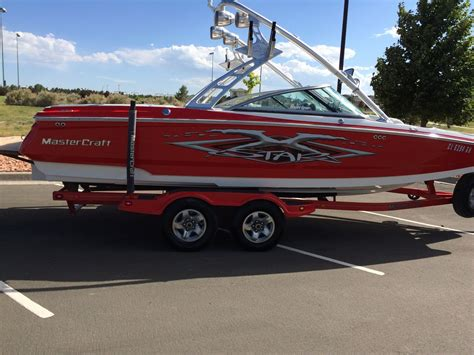 x star boat mastercraft x star 2004 for sale for 36 000 boats from