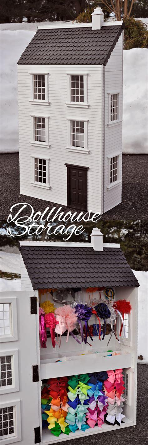 dollhouse hair remodelaholic how to build a dollhouse hair accessory