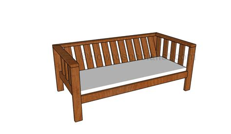 outdoor wood sofa plans sofa plans rogue engineer free plans outdoor wood plank