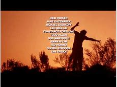 Uncommon Valor ending credits - Randall 'Tex' Cobb dances ... Randall Tex Cobb Uncommon Valor