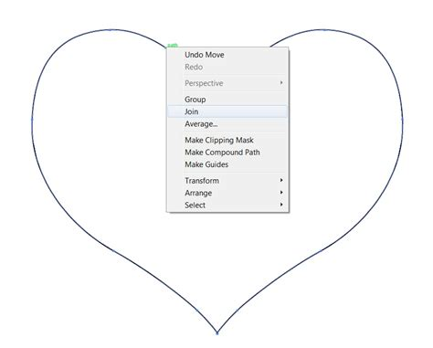 tutorial illustrator heart how to create a heart shaped tree in adobe illustrator