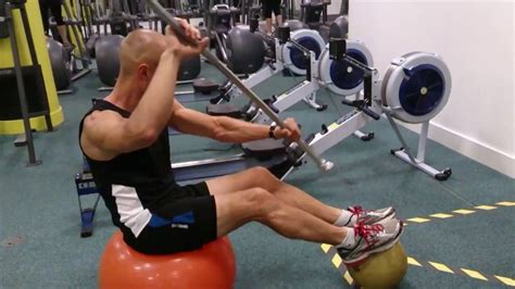 canoes workout canoe and kayak fitness workout youtube
