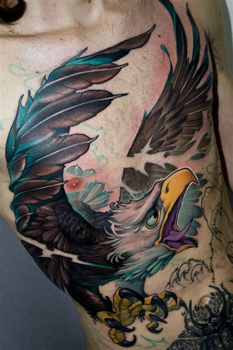 victor tattoo by victor chil tattoos