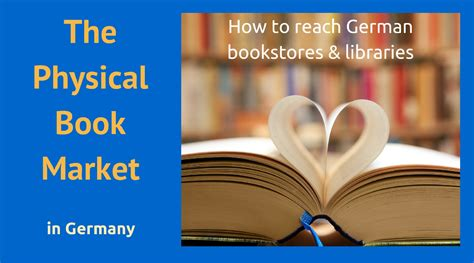 market like a from book to blockbuster volume 3 books the physical book market in germany reach german bookstores