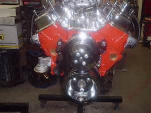 chevy 350 turnkey crate engine 064 jpg