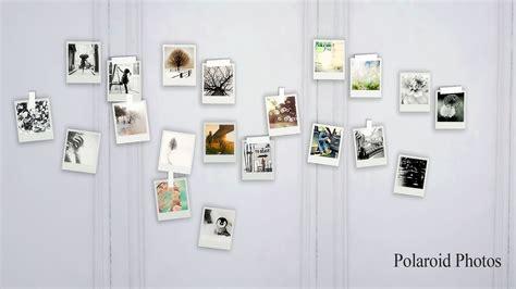 Amazing Female Room Decor #3: RubyRed_Polaroids.jpg