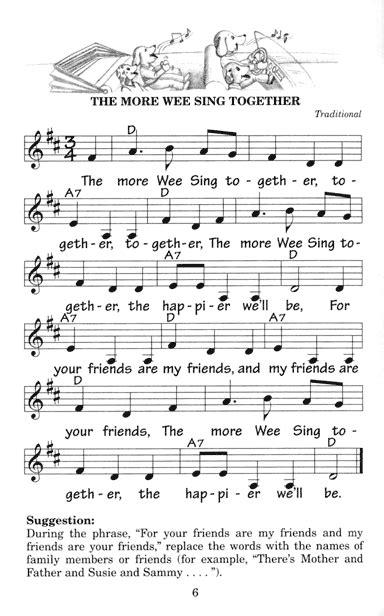 Wee Sing: Wee Sing in the Car