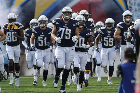 nfl team chargers los angeles chargers team needs nfl draft