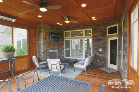 deck remodeling southwestern remodeling wichita ks