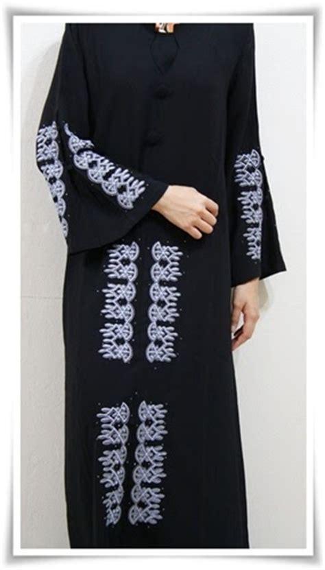 Dress Maxi Mentari mentari emas wardrobe jubah muslimah collections