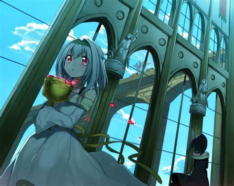 yohane bonaventura erubo zerochan anime image board