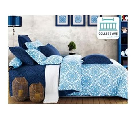 does a twin comforter fit a twin xl bed crystalline blue twin xl comforter set college ave