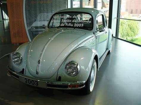 Where Are Volkswagens Made by Volkswagen M 233 Xico Entrego El 250 Ltimo Vocho Estuvo G