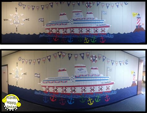 nautical classroom decorations planet happy smiles monday made it 8 10 15
