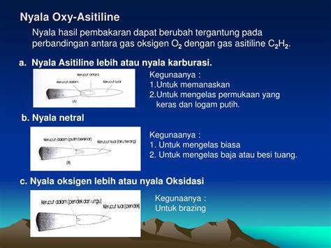 Botol Oksigen Las ppt las oxy acetylene powerpoint presentation id 4780401
