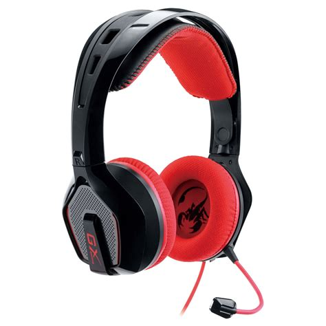 Headset Gx Gaming genius launches gx gaming zabius headset legit reviewscompatible with xbox 360 and playstation