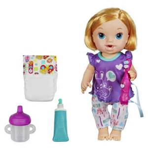 Baby alive brushy brushy baby doll product details page
