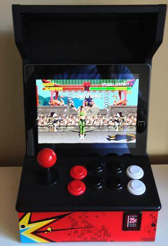 Icade Arcade Cabinet by Icade Retrorgb