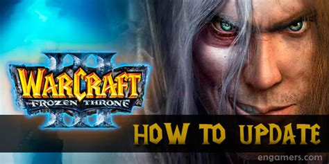how to upgrade wc3 how to update warcraft 3 successfully without errors