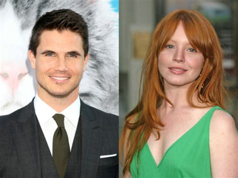 x files spinoff robbie amell and lauren ambrose to star the x files robbie amell and lauren ambrose returning for