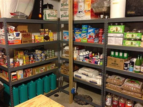 1000 ideas about canned food storage on food