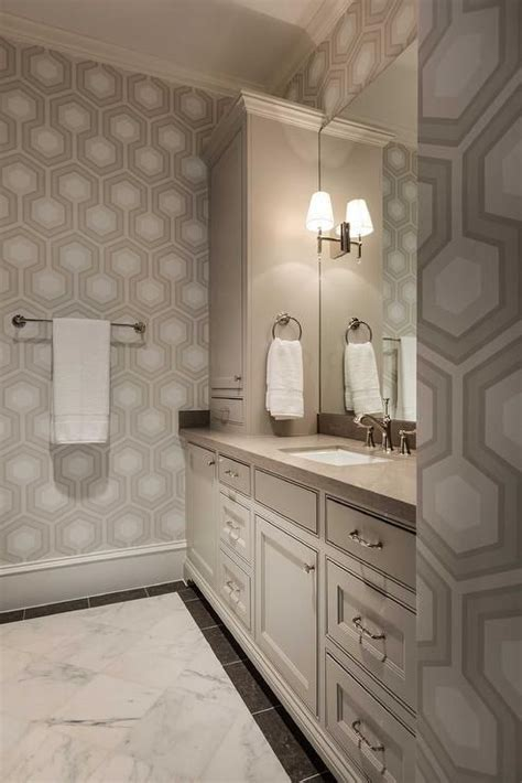 ideas  hexagon wallpaper  pinterest