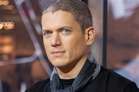 prison break star wentworth miller shuts down fat shaming wentworth miller says he was suicidal in empowering