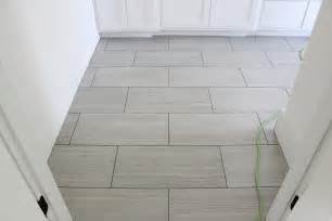 dana s test blog building a new home tile flooring