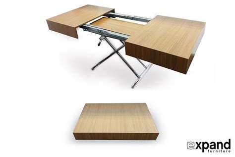 Multifunctional Coffee Dining Table Mexico Multifunctional Furniture Expand Furniture
