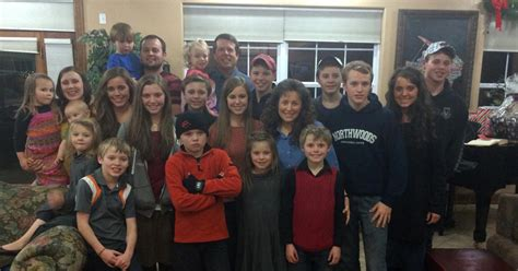 Tlc Pulls 19 Kids And Counting Citing Heartbreaking   tlc pulls 19 kids and counting from schedule ny daily news
