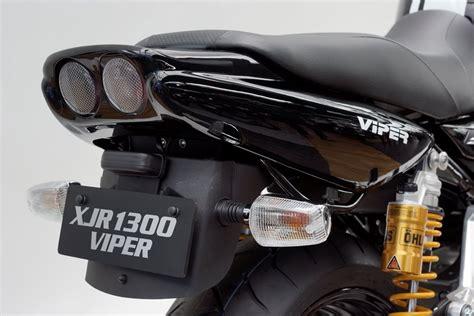 Yamaha Motorrad G Ppingen by Umgebautes Motorrad Yamaha Xjr 1300 Von Motorcorner Gmbh