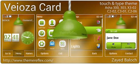 themes for nokia c2 06 touch and type touch and type themes themereflex