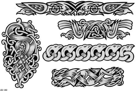 celtic pattern fonts celtic band tattoo designs tattoos pinterest irish