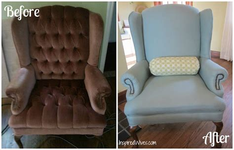 Diy Chair Reupholstery For The Home Pinterest