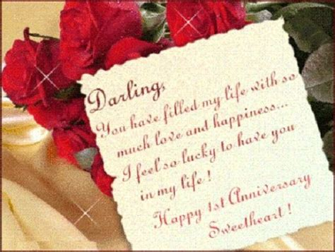 1st wedding anniversary quotes for and in 30 splendid and touching wedding anniversary wishes