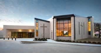 Texas Ranch House Floor Plans catholic church architect church design experts