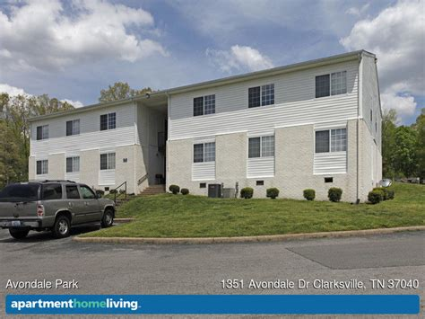1 bedroom apartments for rent in clarksville tn avondale park apartments clarksville tn apartments for rent