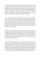 Reflection Essay Exle Nursing by Reflection On Personal Learning Needs