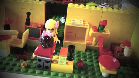 lego clean your room lego s story clean up your room with subtitles cc