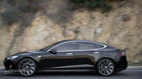 Tesla Model S 85 Review Tesla Model S Review Autoevolution