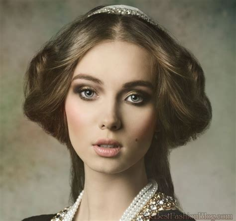 edwardian hairstyles for women victorian era inspired hairstyles 2018
